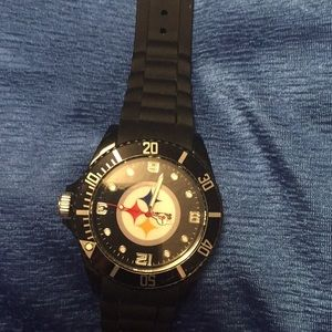 Other - Pittsburgh Steelers Watch